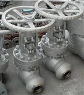 Z61Y壓力自緊密對焊閘閥廠家