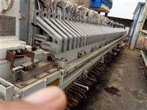 海量回收二手压滤机