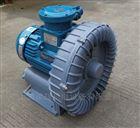 EX-G-10/7.5KW石油石化行业的油气回收专用防爆高压风机