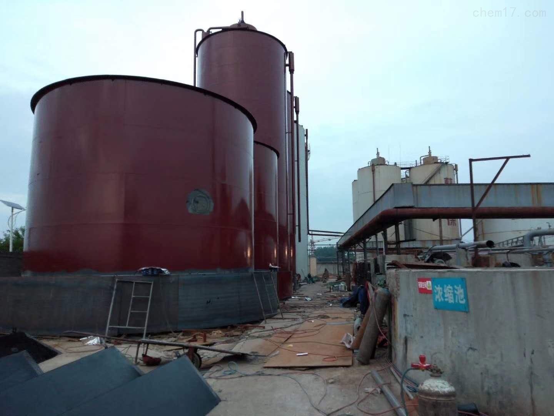 舟山市IC厌氧罐优质生产厂家
