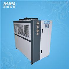 注塑风冷式冷水机