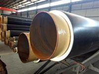 DN350聚氨酯保温管热网施工核心