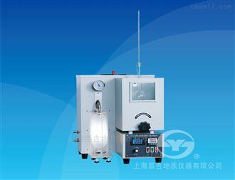SYD-6536K型石油产品蒸馏试验器
