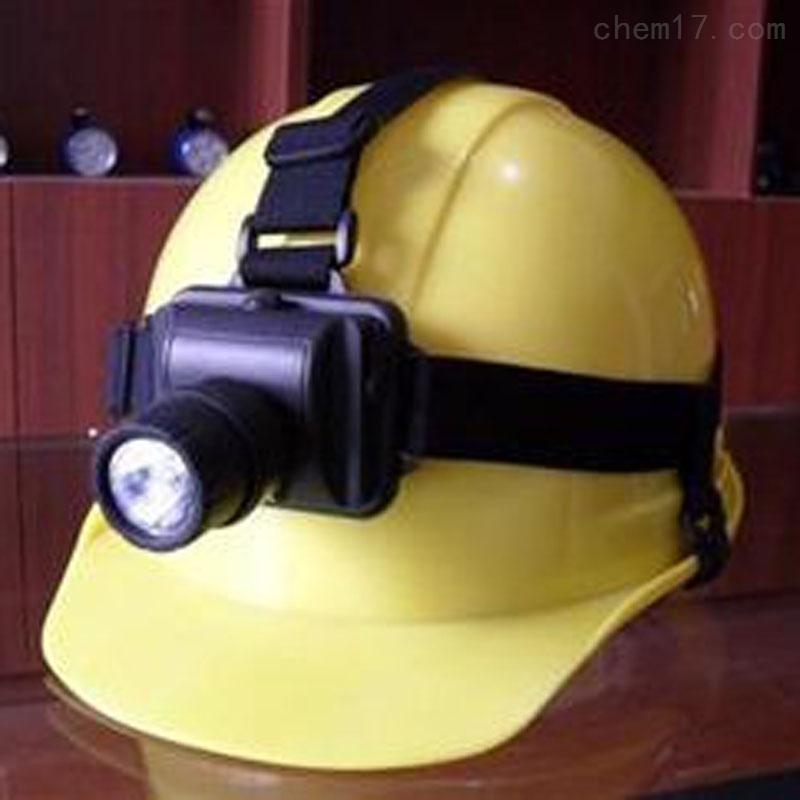 BQ690A消防救援装备防爆头戴照明