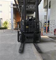豐田1噸2.5噸3噸燃油叉車安裝帶打印電子秤