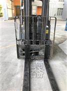 加工车间3吨叉车改装秤/仓库叉车加装称重仪