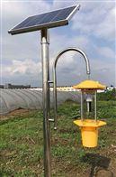 立杆式太阳能杀虫灯SYS-SC02