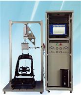 JKSM-F36湖北汽車頭枕插拔力耐久試驗機