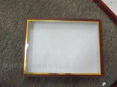 漆布实木昆虫针插标本盒