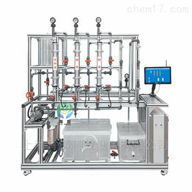 YUY-GY345多功能膜分离实验装置(数字型)