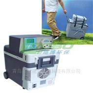 LB-8000D水质自动采样器使用说明