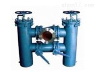 CSSH雙聯切換過濾器廠家