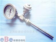 WSSP-511WSSP-501轴向带热电阻双金属温度计