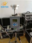 便携式流量大气颗粒物采样器