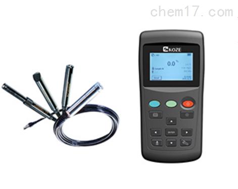 MC-11便携式PH/ORP/电导仪