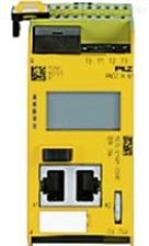 PNOZ X5 12VDC2S德国PILZ安全光栅 应用广泛