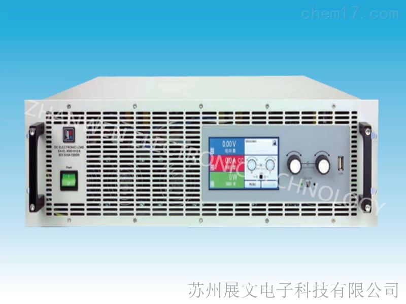 德国EA可编程直流电子负载EL 9000 B系列