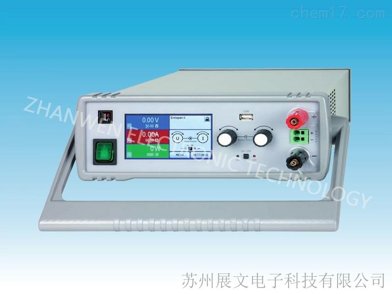 德国EA可编程直流电子负载EL 9000 DT系列