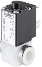 134725BURKERT防爆電磁閥6519EEx主要應用