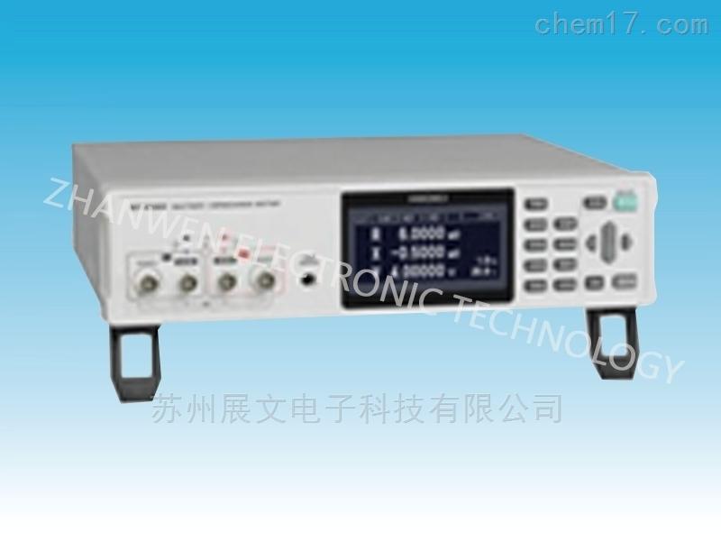 日本日置HIOKI电池阻抗分析仪BT4560