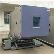 高低温振动三综合试验箱厂家