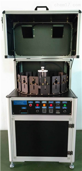 中国台湾银宗紫外线测试机