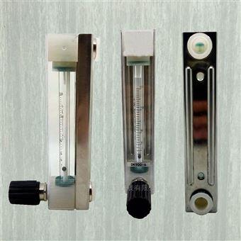 DK900耐強酸堿玻璃轉子流量計氯氣