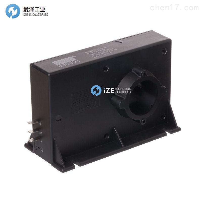 F.W.BELL电流传感器CLSM系列CLSM-1000B