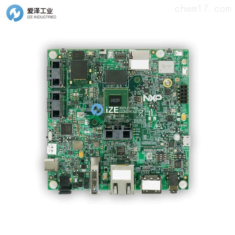 NXP电路板MCIMX8M-EVK