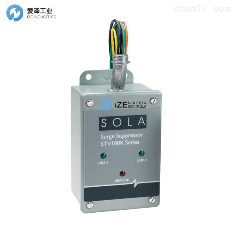 SOLAHD浪涌保护器STV系列 示例STV100K-10S