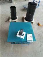 粗粒土振动台法实验装置