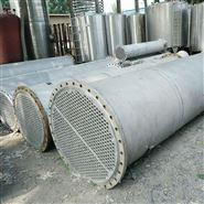 处理50平方不锈钢列管冷凝器