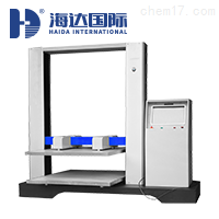 HD-A505S-1500東莞整箱抗壓試驗儀