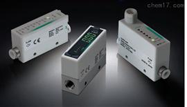日本CKD喜开理小型流量传感器