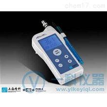 上海儀電雷磁PHB-4便攜式PH計