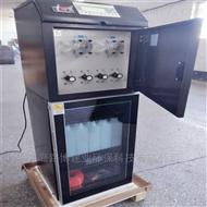 污水厂LB-8000K AB桶混合水质采样器