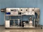 DYZ002表冷器喷水室性能实验台/制冷实验