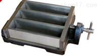 40×40×160新标准水泥软练试模