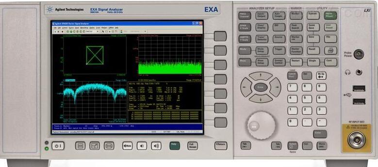 高价草莓app下载污N9030A信号分析仪安捷伦N9030A