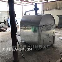 移动型废旧泡沫化坨机 液化气加热融化烤箱
