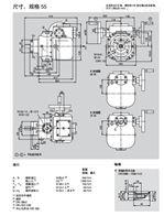 Rexroth柱塞泵A2VK12MAGR4G0PE2排行榜