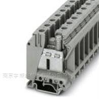 3008012菲尼克斯接线端子 UK 35