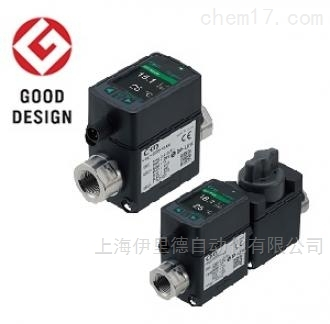 WFK2日本喜开理CKD水流量传感器原装正品