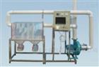 DYQ551Ⅱ数据采集惯性除尘器