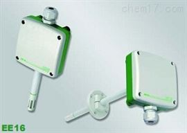 奥地利E+E EE16温湿度变送器