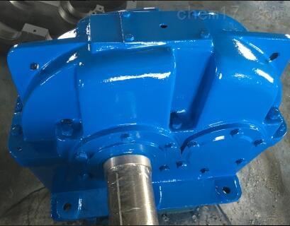 泰兴:ZDY250-1.4-1双极减速机