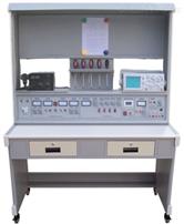 VSGY-01B電子技能及生產工藝流水線創新實訓臺