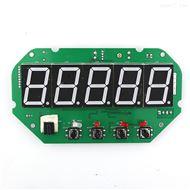 J-电路芯片板