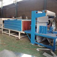 設備廠家直銷水泥基勻質板包裝機 批發價