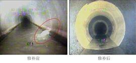 汉口非开挖管道CIPP紫外光固化修复专业施工